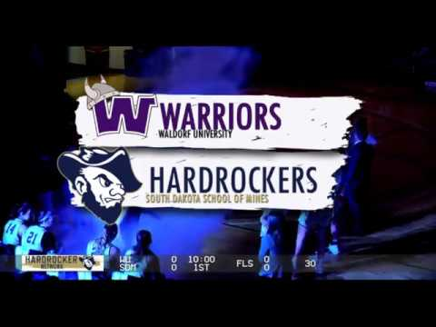 Hardrocker Women's Basketball Highlights vs. Waldorf College 11.9.2019