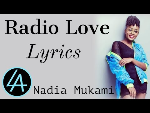 Nadia Mukami - Radio Love (Lyrics) Ft Arrow Bwoy