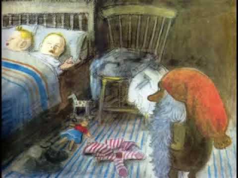 en julsaga