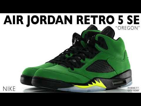 Jordan 5 Retro SE \