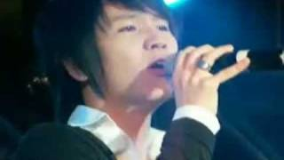 2006.10.13 K.Will - Dream (꿈) A Love To Kill OST - Live!