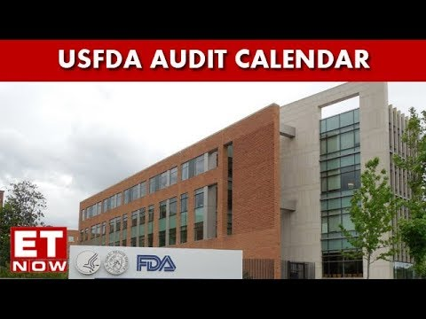 USFDA's Audit Calendar: USFDA Audit To Begin At Unit 12 By Feb-end