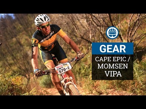 Taking On The Cape Epic On A Momsen Vipa