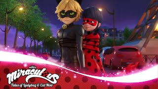 MIRACULOUS | 🐞 FEAST - Akumatized 🐞 | Tales of Ladybug and Cat Noir