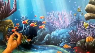 Arrecife caribeño