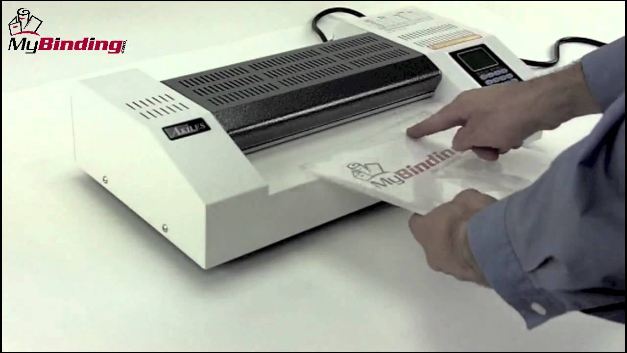 How To Use A Laminator Protect Your Documents With Ease