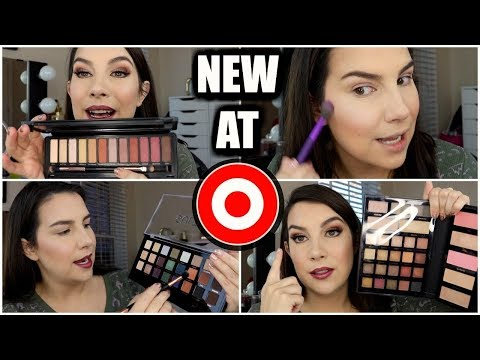 HIT OR MISS? Under $10 Palettes & Sets | NEW at Target