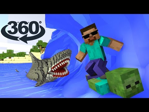 Monster School 360º