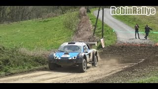 Rallye du Labourd 2019  Jean-Philippe DAYRAUT [+ON BOARD]