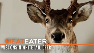 MeatEater S1-E10: Big Bucks and Small Game: Wisconsin Whitetail Deer