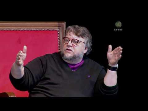"""La mejor escuela de cine: así han sido las """"masterclass"""" de Guillermo del Toro"""