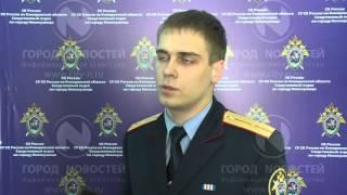 Новокузнечане снимали изнасилование на телефон для забавы.