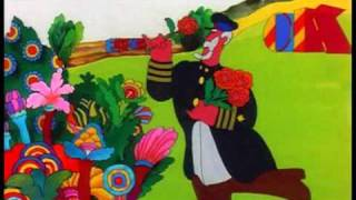 The Beatles-Yellow Submarine (Trailer)