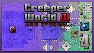 Creeper World 3 - #4 - Creeper Climbing