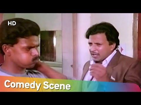 Dr Vishnuvardhan And Students Comedy Scenes | Prema Loka| Juhi Chawla | Ravichandran | Kannada Movie