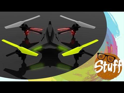 Il mio primo drone - #AUKEY