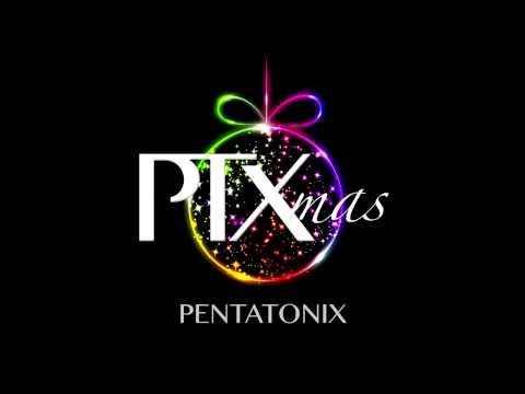 Oh Holy Night - Pentatonix