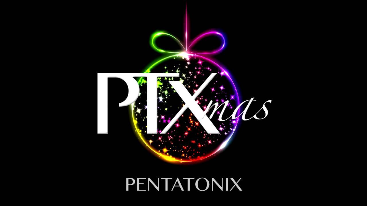 Oh Holy Night - Pentatonix - YouTube