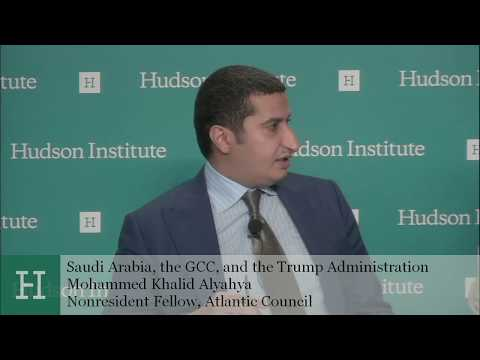 Saudi Arabia, the Gulf Cooperation Council, and the Trump Ad