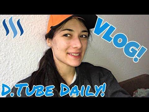 Vlog #174 - Zurück in Berlin!// Kanzlerin