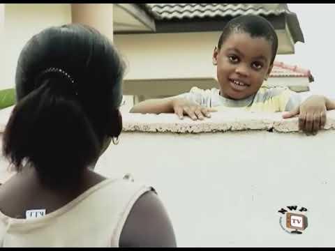 Billy - Newest 2015 Nigerian Nollywood/Ghallywood Movie