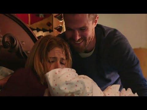 """Arrow 7x16 Promo """"Star City 2040"""" Season 7 Episode 16 Trailer"""
