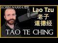 Tao Te Ching by Lao Tzu - Full Audiobook