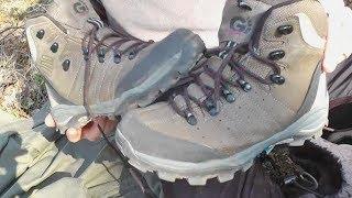 видео Обзор производителей треккинговых палок