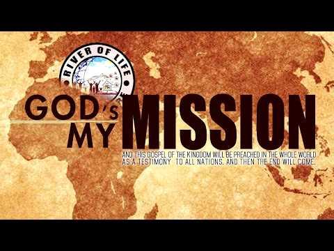 DOING WHAT JESUS LOVES TO DO by Rev Brendo S Medina