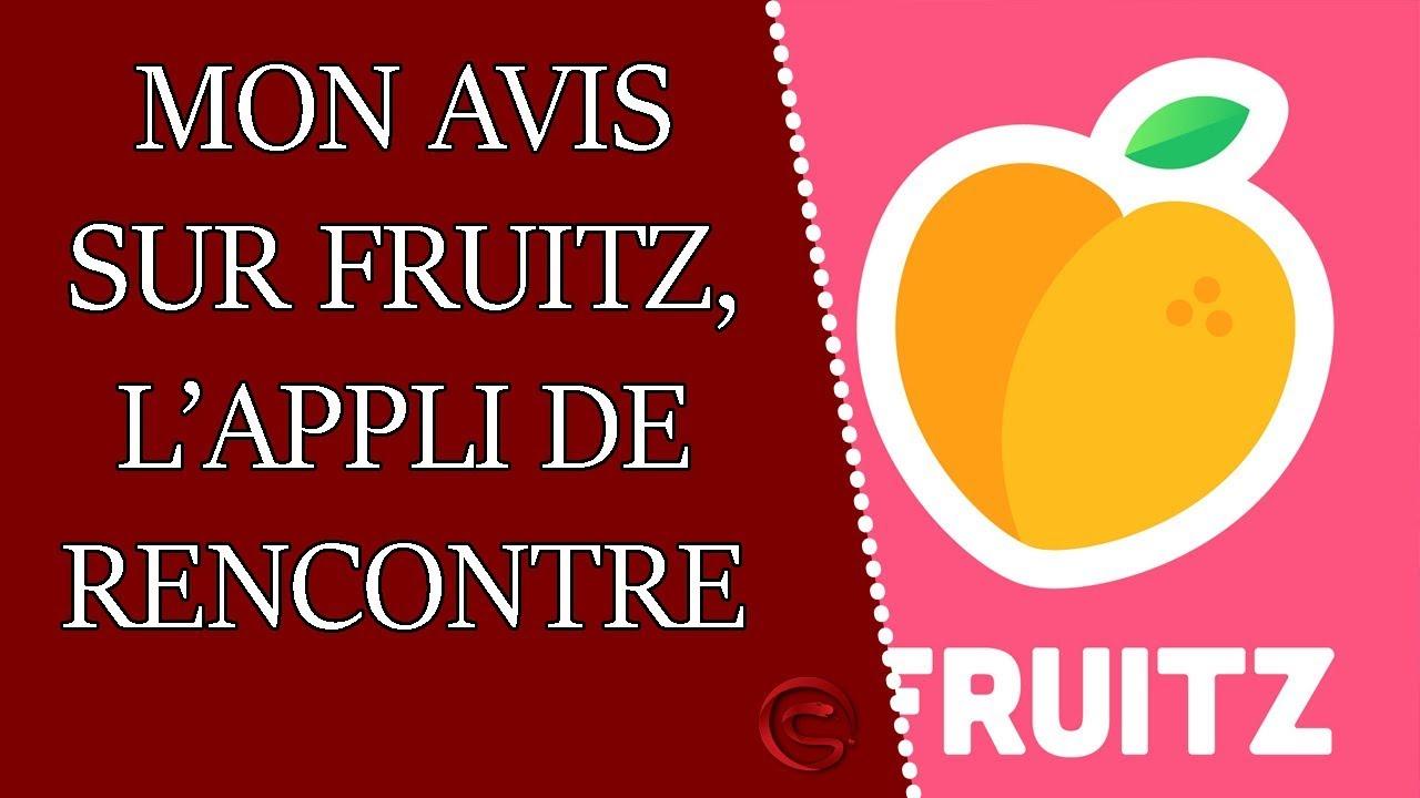 site rencontre avec fruit