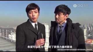 MV BTS Part 2 - Jung Yong Hwa & JJ Lin Checkmate (체크메이트) (花絮版)