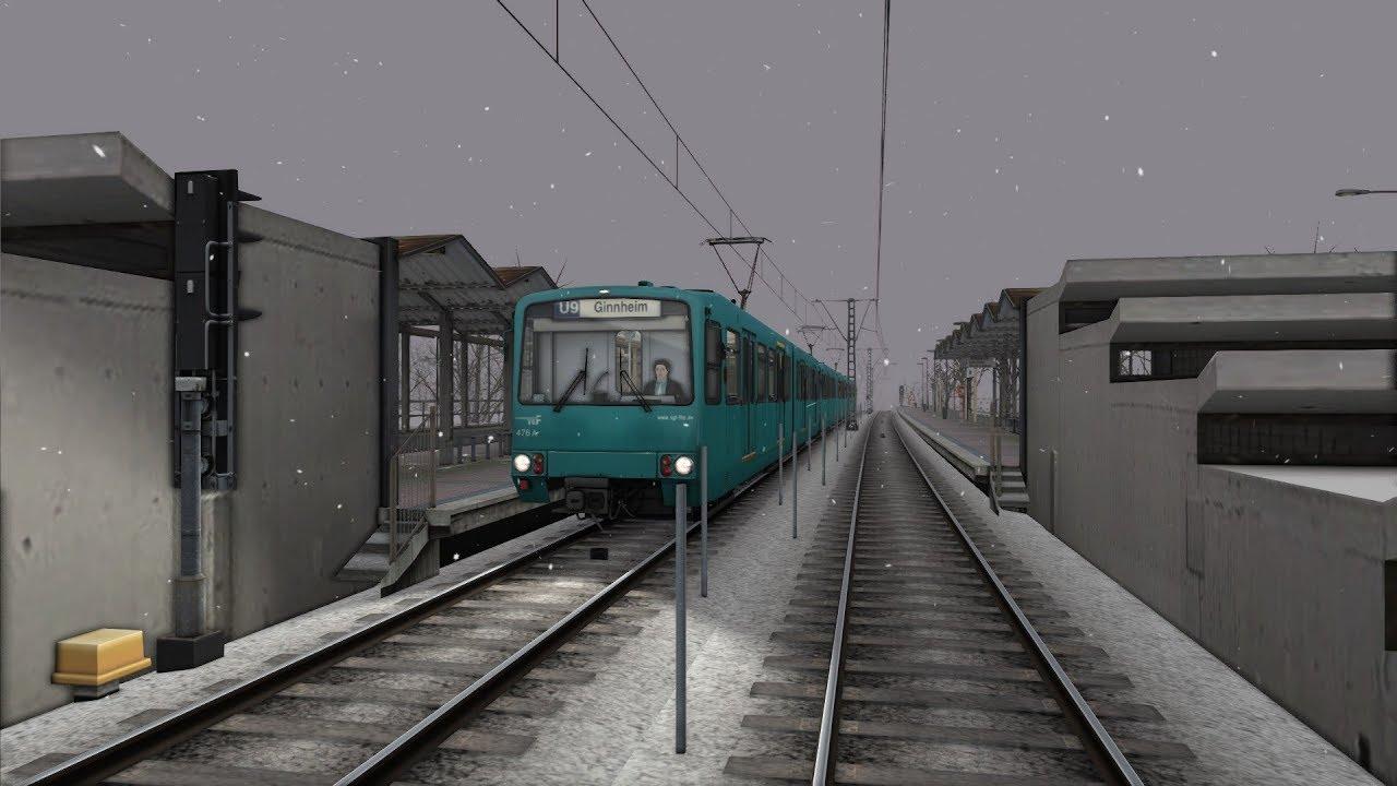 Wien Frankfurt Zug