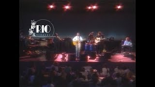 Michael Nesmith performing Propinquity (I've Just Begun to Care) an...