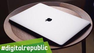 Das neue MacBook Pro 2018 im Test mit Kilian | mobilcom-debitel