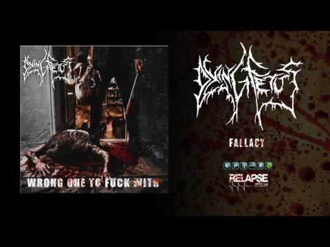 "DYING FETUS - ""Fallacy"" (Official Audio)"