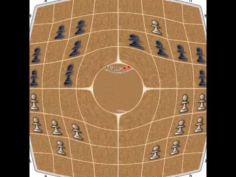 İki Hamleli Oyun.  No- 101 _110.