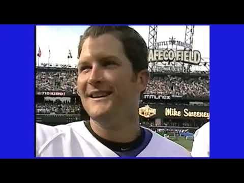 MLB All Star Game 2001 1/3