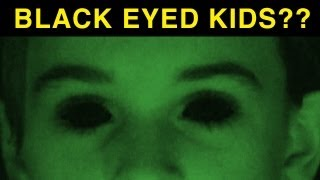 BEK (Black Eyed Kids) 2012 - Official Trailer - Horror Movies HD