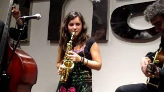 Petite Fleur - Andrea Motis, Joan Chamorro & Josep Traver (Live from Fnac, L