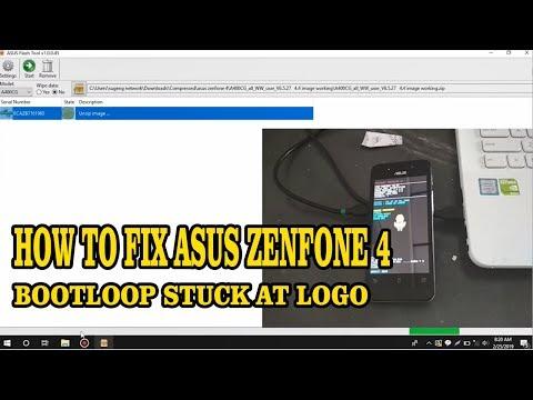 Asus ZenFone 4 (A400CG) Video clips - PhoneArena