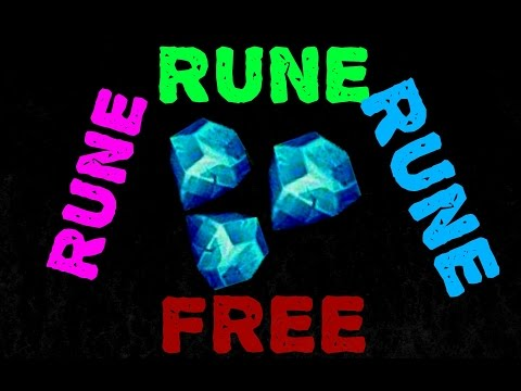 Order And Chaos Online - Have Runes ( Free)