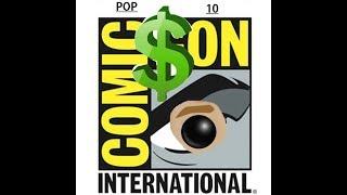 POP 10 #6 - Die teuersten SDCC Pops aller Zeiten
