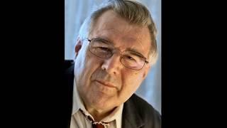 Posledn rozlka s Dr h c prof ThDr Igorom Kiom - 27012018 - Vek kostol BA