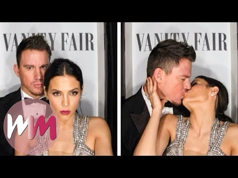 Top 10 Reasons We're Sad Channing Tatum & Jenna Dewan Tatum Broke Up