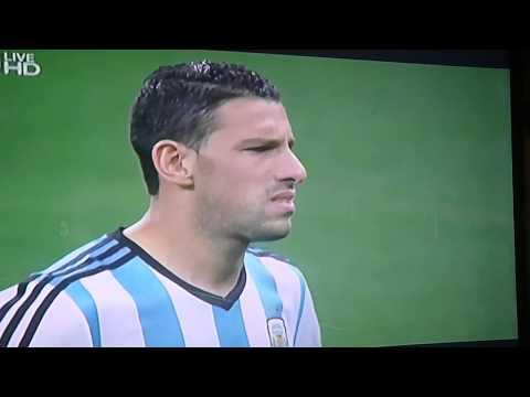 Αργεντινή-Ολλανδία  πέναλτι 4-2  9/7/2014  Ημιτελικός  μουντιάλ P1150502