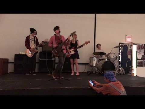 Hypothetical Girl - Bi-proxy at Compass School 6/5/19