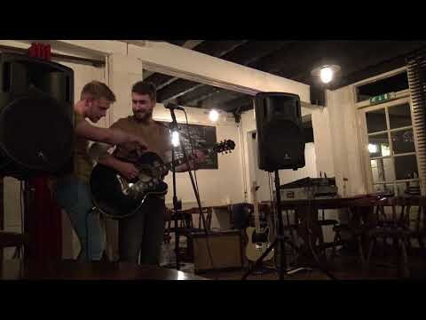 Julien & Josh At The George and Dragon - 3/11/17