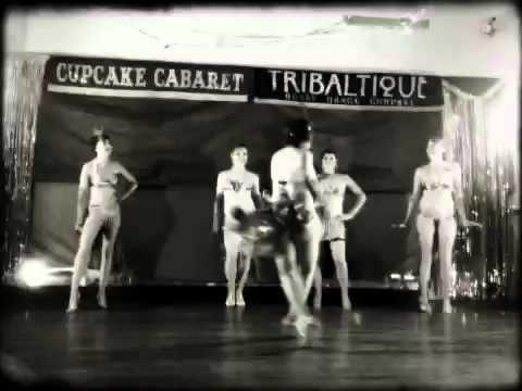 Cupcake Cabaret