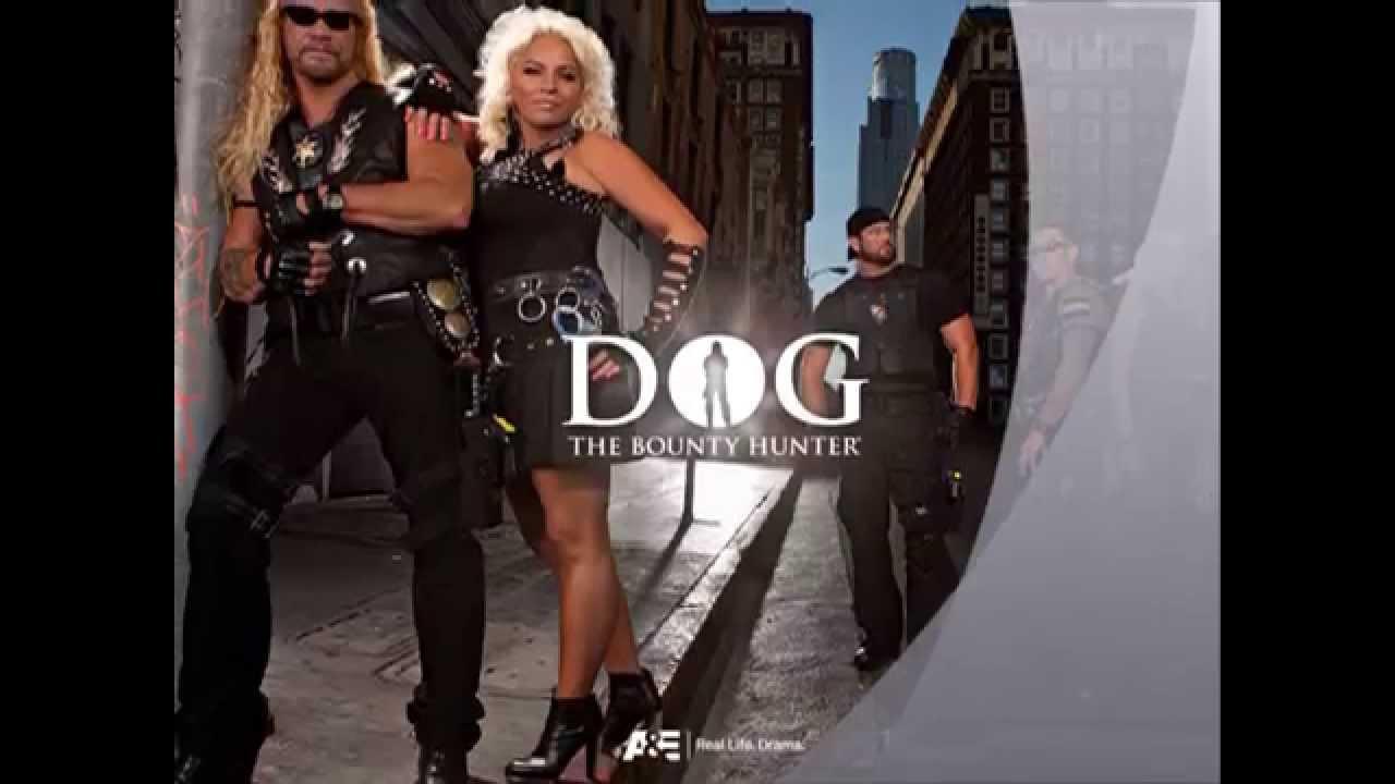 save dog the bounty hunter show youtube