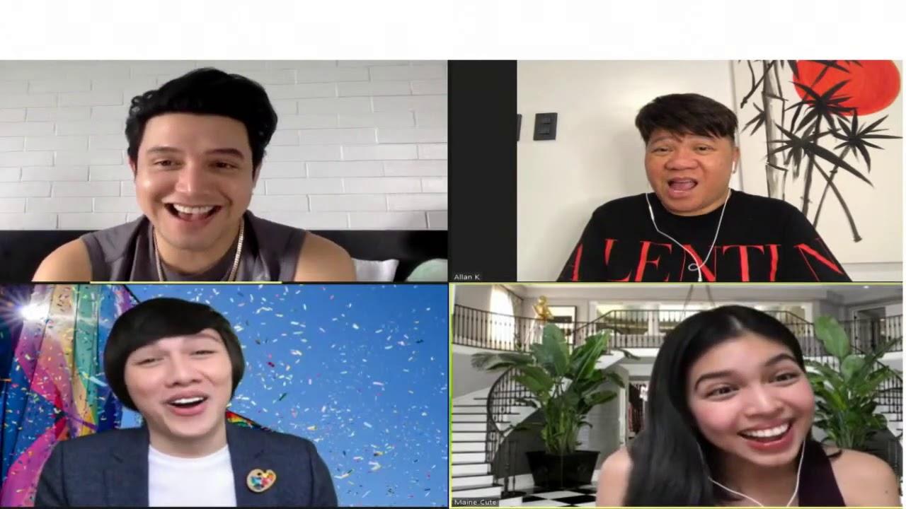 Ano kaya reaksyon ng Mama ni Atty. Klinton noong nag-out siya sa Eat Bulaga? | August 5, 2020